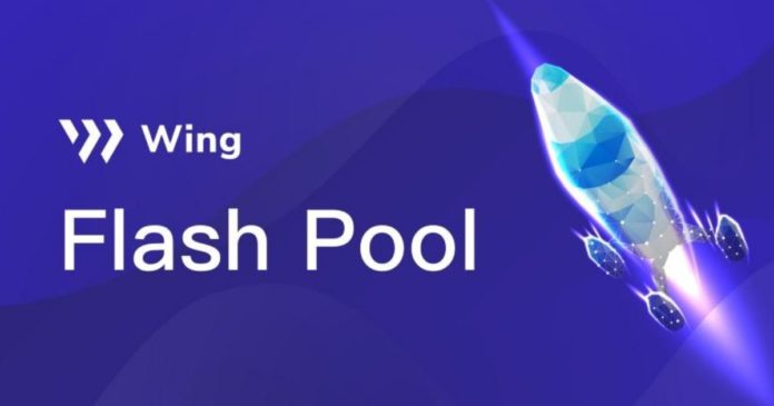 Everything You Need To Know About Wing Flash Pool - Part II