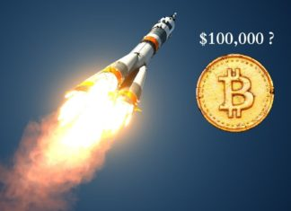 Bitcoin Price – Are We Heading Towards $100,000?