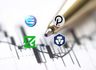 Altcoin Price Predictions: DOT, FIRO, ENJ, CRO