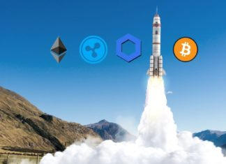 Altcoin Market Update: ETH, XRP, LINK