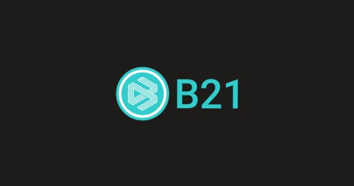 B21 Wallet – How To Install and Use It – Part 2