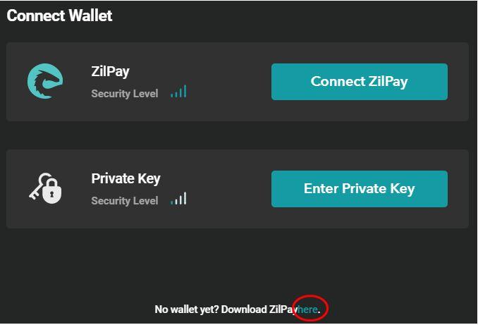 ZilSwap