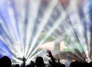 Fuse Network Facilitates Mobile Payments for Mystic Valley Festival
