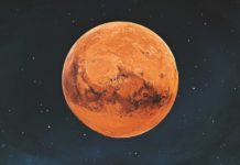 Elon Musk Agrees Mars Economy To Be Crypto-Based