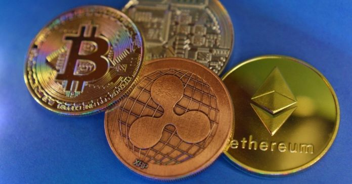 Buterin: Ripple 'Sinking to New Levels' Claiming BTC and ETH Are Chinese-Controlled