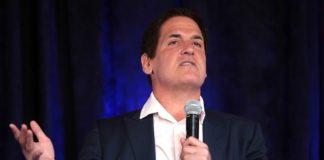 Mark Cuban Lauds Bitcoin