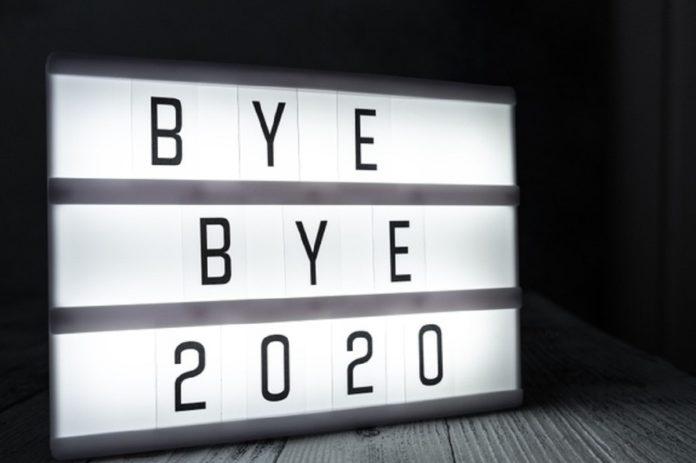 CoinMarketCap Enjin (ENJ) Partner för att bjuda adjö till 2020!