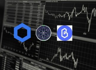 Altcoin Market: ATOM, LINK, and BAND