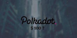 Polkadot Price: Will DOT cross $100?