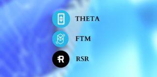 Altcoin Price: RSR, FTM, THETA