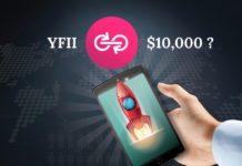 YFII Price: Road To $10,000?
