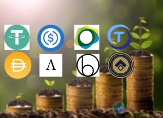 Era of Stablecoins