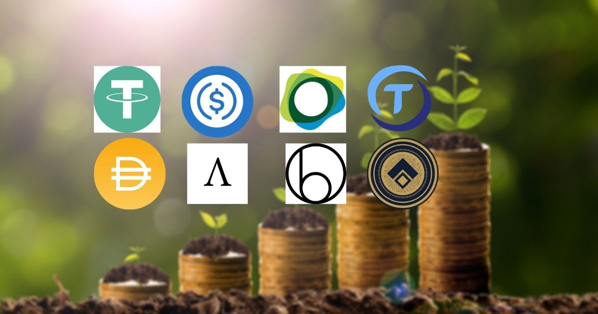 Stablecoins and Types of Stablecoins - Crypto Education - Altcoin Buzz