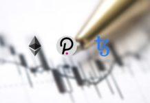 Altcoin Market: ETH, DOT, XTZ