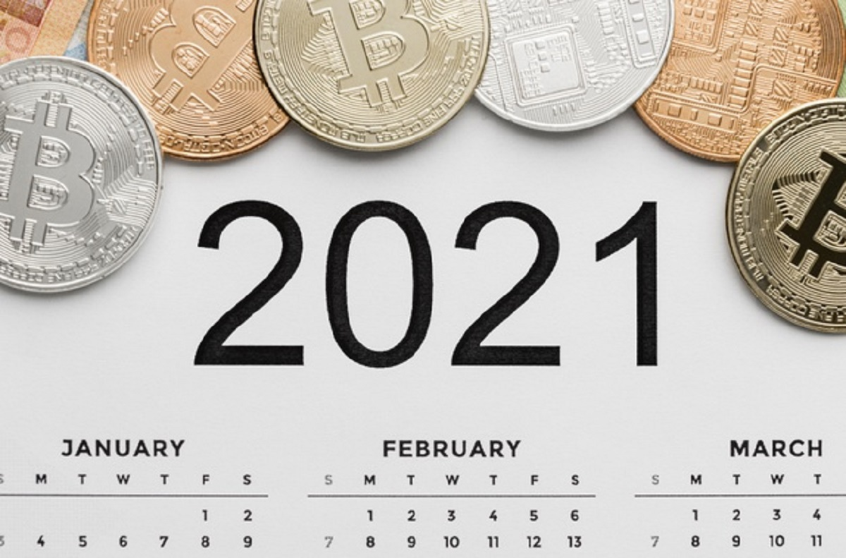 Top 10 Crypto News of 2020 | How Will They Shape 2021? - <bold>Finance</bold> and Funding