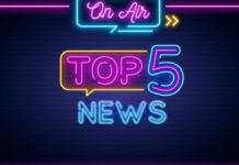 Top 5 Crypto News: 01/22