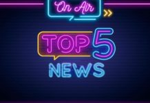 Top 5 Crypto news: 01/12