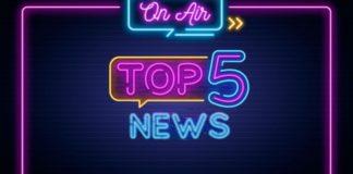 Top 5 Crypto News: 01/15