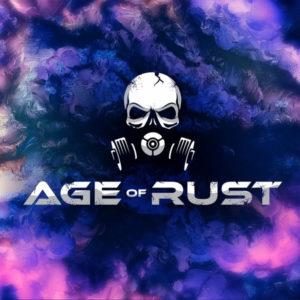 Age of Rust MFT