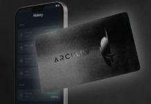 Meet Arculus - The Credit Card-Shaped Cold Storage Solution
