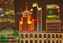 Conflux Receives $5M Investment Fund From Shanghai Government