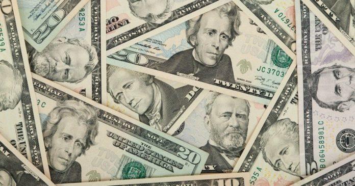 RAMP DeFi lägger pengar till sin återköpsplånbok