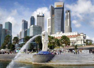 Singapore - The New Hub for Deep Tech