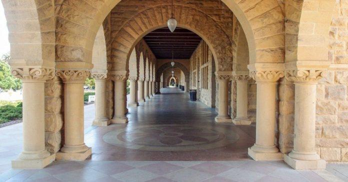 Stanford Group överträffar UC Berkeley, blir 9: e största delegaten för Uniswap