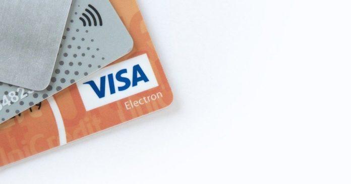 Visa utforskar ny kryptostrategi, avslöjar VD