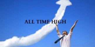All Time High Season!