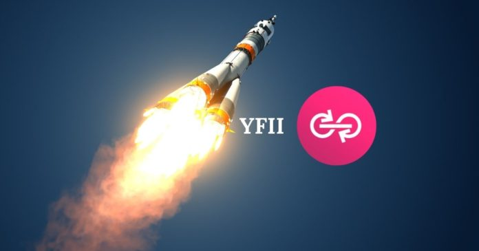 YFII Is Looking Strong Fundamentally