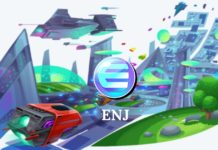 ENJ Price: Road to $1