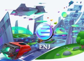 ENJ Price: Road to $1