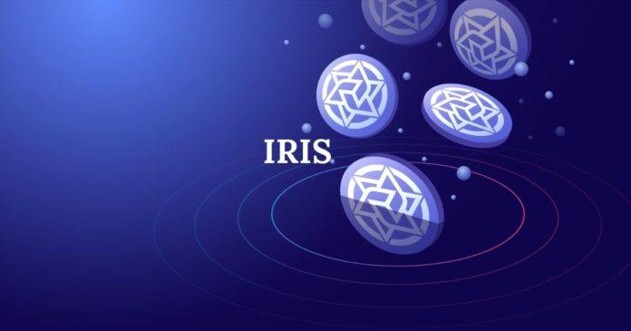 IRIS-pris: Mainnet-uppgradering