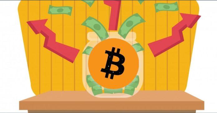 BTC-utflöde från Coinbase
