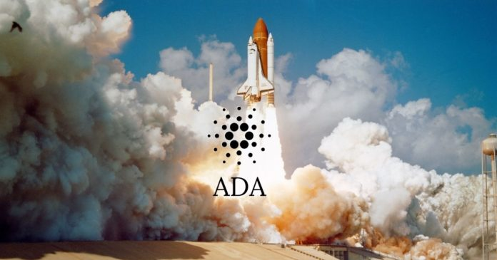 ADA Price Prediction: Mary Hard Fork