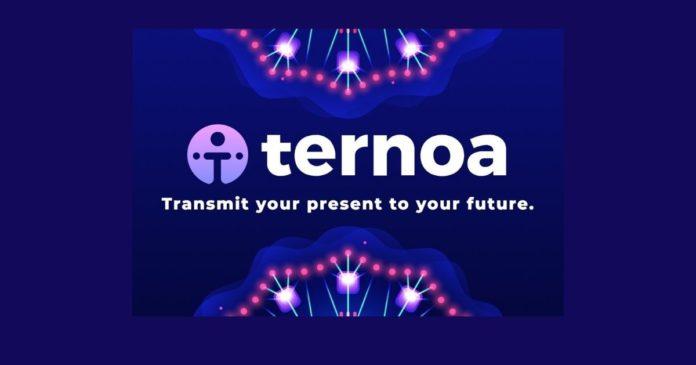 Ternoa Blockchain – Immortalizing Memories and Data