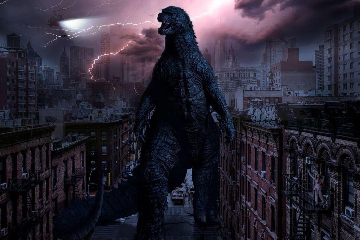 Thrilling Life-sized Godzilla Vs Kong NFTs Coming to Terra Virtua - Business Partnerships - Altcoin Buzz