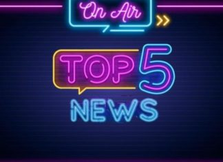 Top 5 Crypto News: 02/18