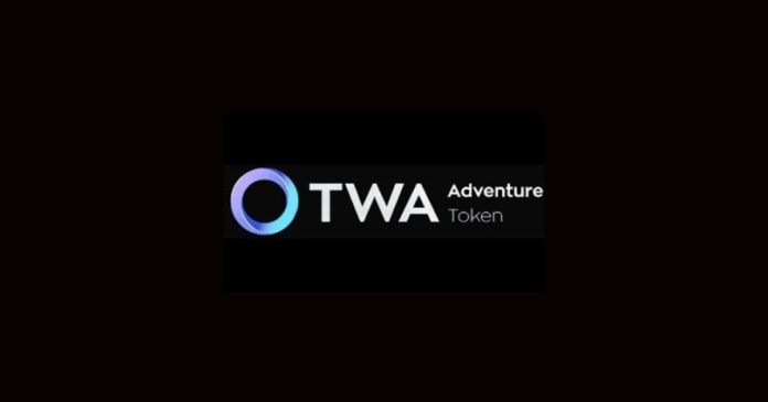 Adventure Token (TWA) – Becoming Scarcer with Every Transaction