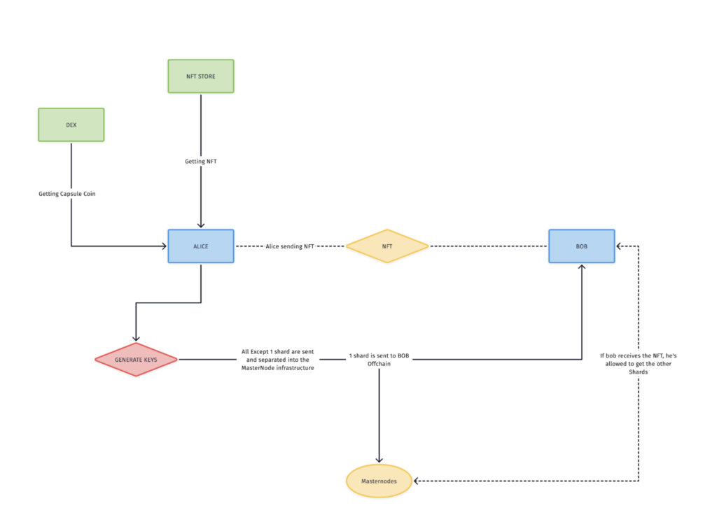 Time Capsule Workflow