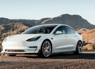 Four Tesla Cars up for Grab on Crypto.com