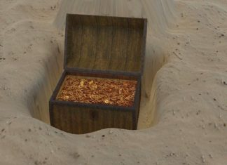 ShareRing and KardiaChain Unveils First Virtual Treasure Hunt