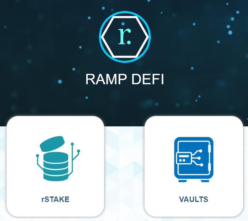 RAMP DEFI