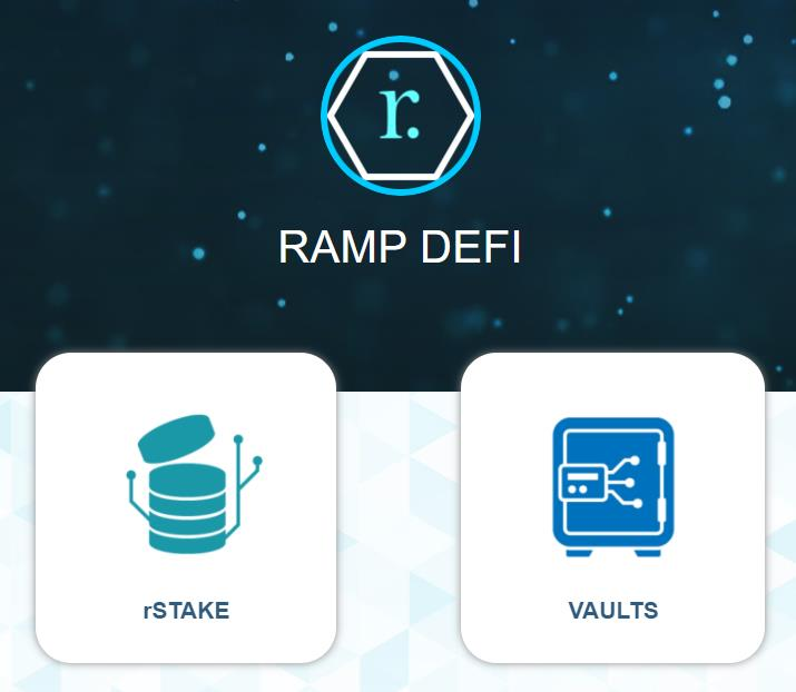 RAMPDeFi