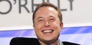 Elon Musk - I Am a Supporter of Bitcoin