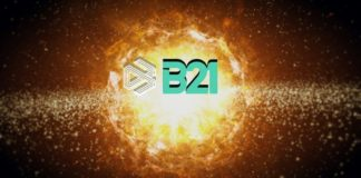 B21 soars 114% - Crypto Linked Credit Cards Ready to Roll