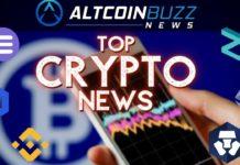 Top Crypto News: 03/02