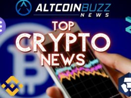 Top Crypto News: 03/02