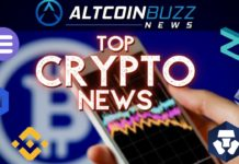 Top Crypto News: 03/05